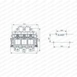 CKJ5-63,80,125,250,400,630A AC L.V. Vacuum Contactor9