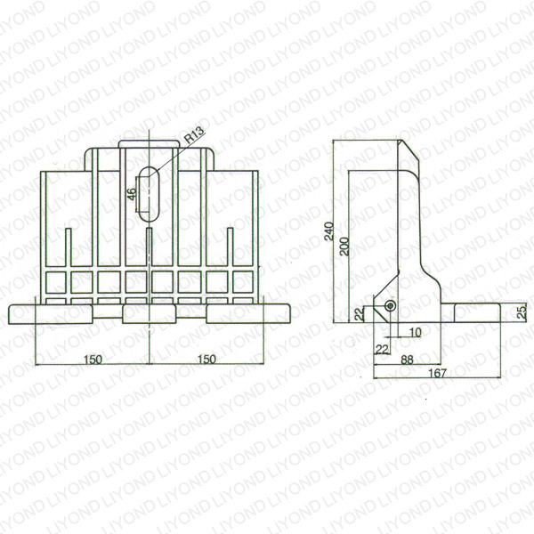 Elastimold Elbows 200   Deadbreak Elbow Connectors together with Three Wet Nuclear Pigs furthermore Starters further Pad Mount Transformer Wiring Diagram additionally Advantage Of Hybrid Switchgear. on electrical switchgear components