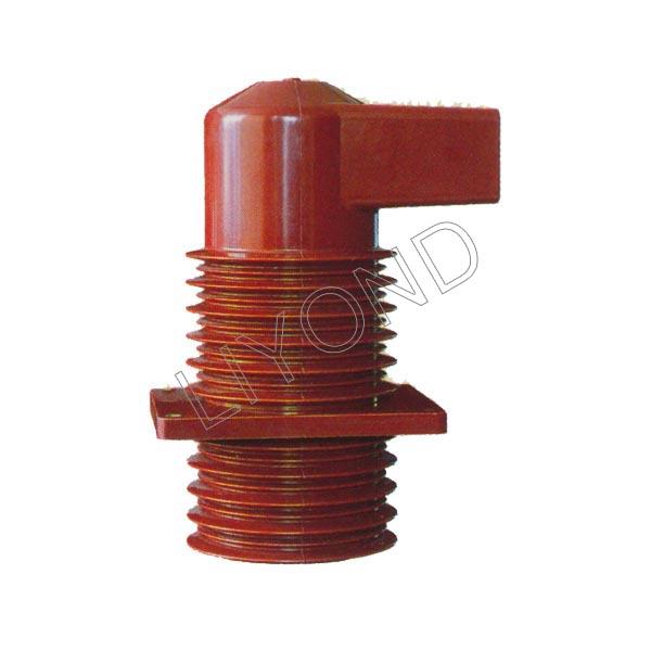 Duckbill contact box insulating switchgear LYC268