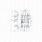 FN 7-12 KV Series Indoor H.V. Load Breaking Switch6