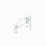 FN 7-12 KV Series Indoor H.V. Load Breaking Switch7