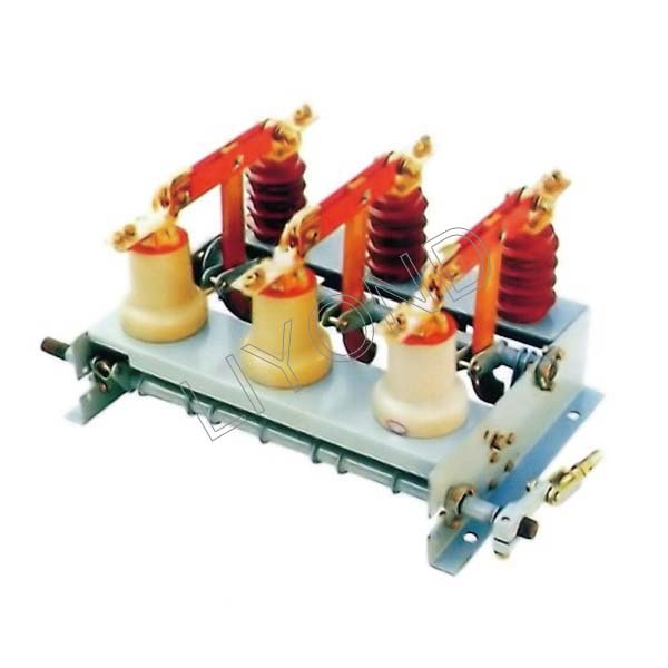 FN3-12KV Series Indoor H.V. Load Breaking Switch