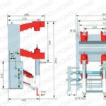 Indoor High Voltage Load Break Switch and Fuse Combination Apparatus6
