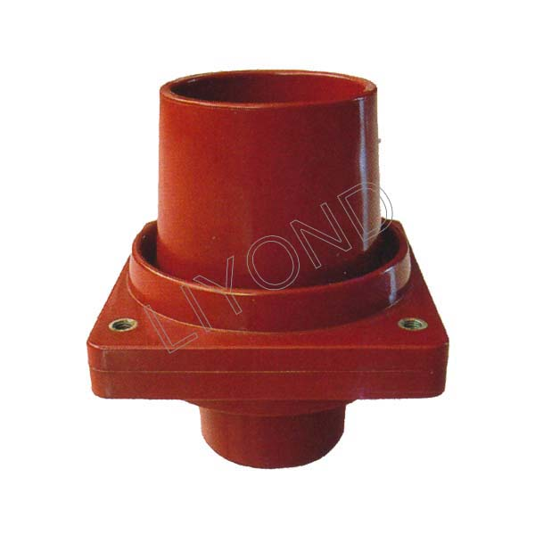 KYN switchgear insulator epoxy contact box LYC237