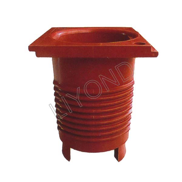 KYN18 cabinet epoxy resin contact box LYC235
