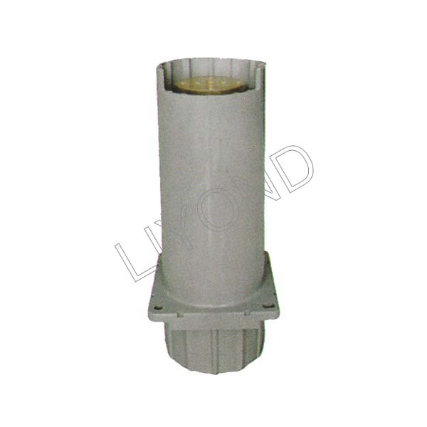 Schneider cabinet resin material contact box LYC239