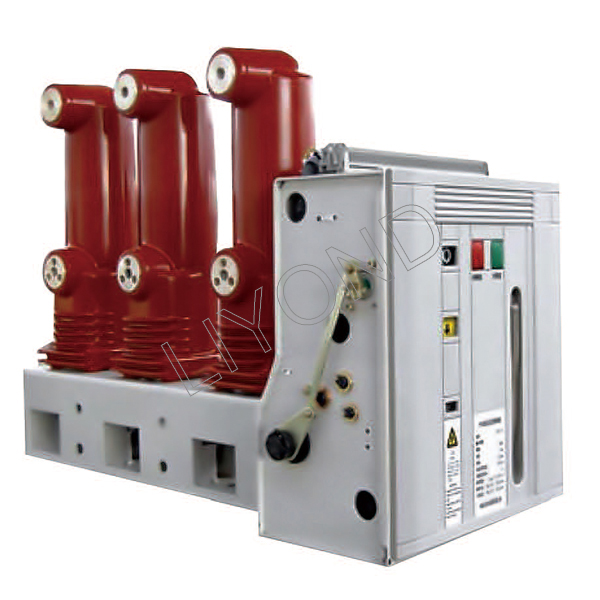 Vs c一 series indoor high voltage vacuum circuit breaker