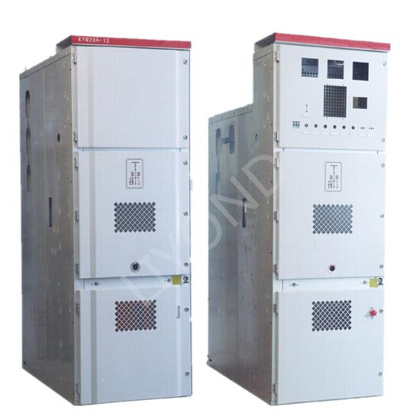 KYN 28一12 (czs)removable metal一clad switchgear Enclosure