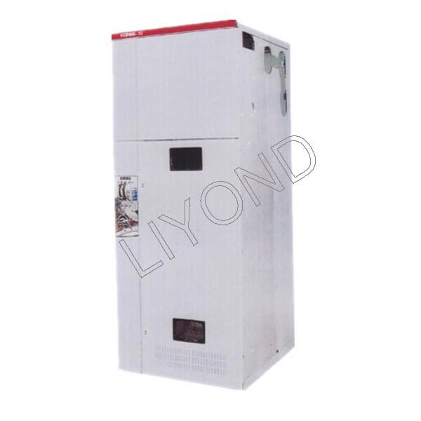 XGN66-12 Box-type Fixed Switchgear cubiclesure