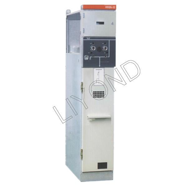 XHGN-12 SF6 Ring Main Unit Switchgear Enclosure