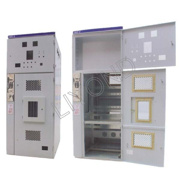 XGN15-12 Box type fixed metal enclosed switchgear Enclosure