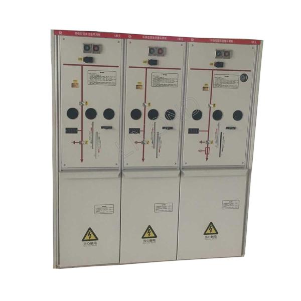 XGN□-12-SF6-insulated-Ring-Main-Unit-Switchgear