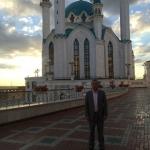 2016 Moscow Anniversary International Exhibition