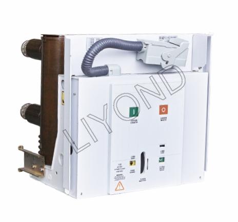 VBI-12 Indoor High Voltage Vacuum Circuit Breaker