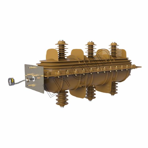 40.5KV Indoor AC HV SF6 Load Switch