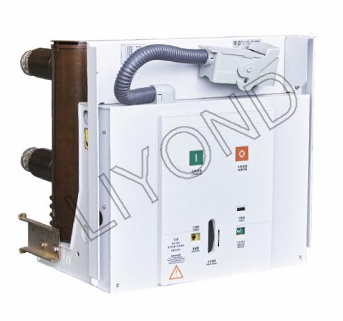 VBI-24 series of indoor high voltage vacuum circuit breaker